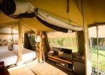 Pesan Kamar Eco Safari Tent di Lala Mukha Tented Resort Khao Yai