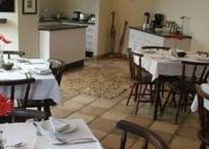 Lalapanzi Guest Lodge