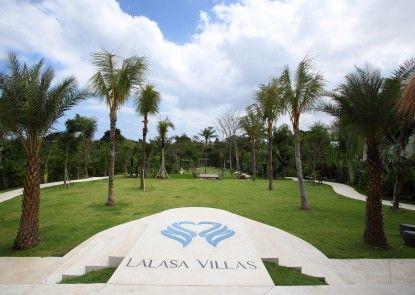 Lalasa Villas Taman