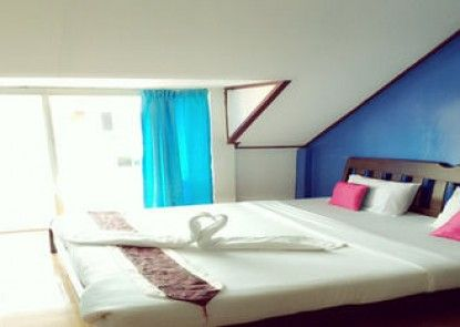 Lalit Guesthouse 2