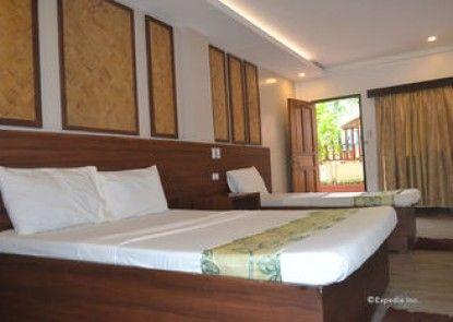 Lally and Abet Beach Resort