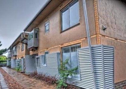 La Loft Apartments Parkside