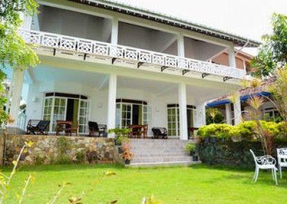 Laluna Ayurveda Resort