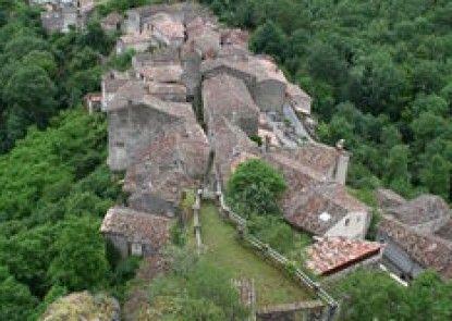 La Maison des Cent Vallées