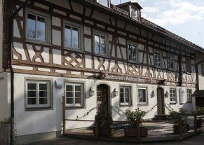 Landhotel Goldenes Kreuz