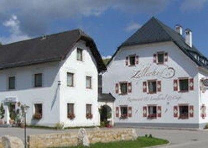 Landhotel Zellerhof