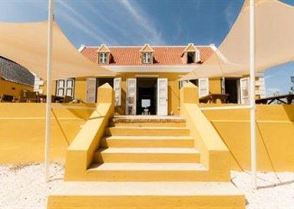 Landhuis klein Santa Martha