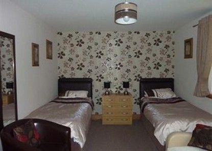 Langdale Lodge Bed & Breakfast