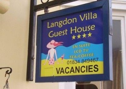 Langdon Villa Guest House