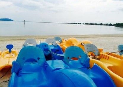 Langkawi Lagoon Resort by De Lagoon