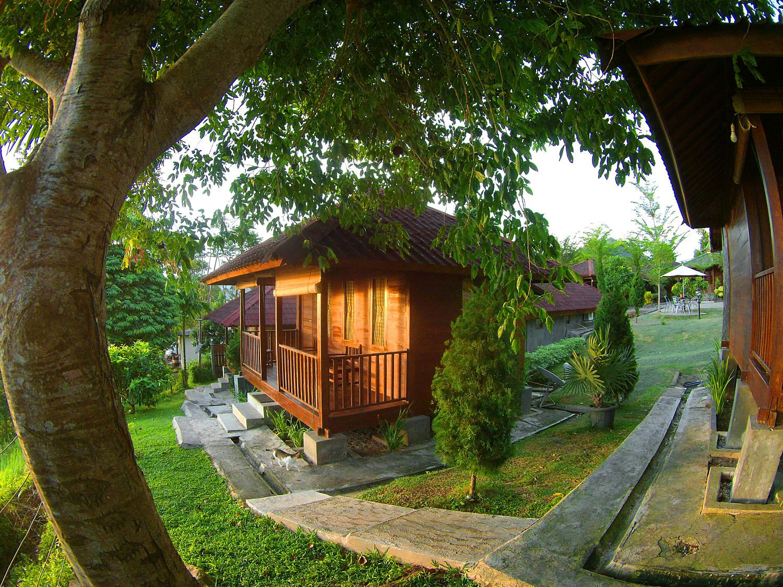 Langkisau Resort Hotel & Restaurant Syariah, Pesisir Selatan