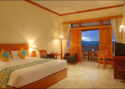Langon Bali Resort and Spa Ruangan Suite