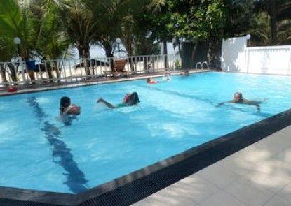 Lanka Beach Hotel