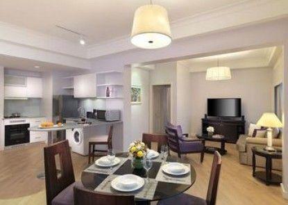Lanson Place Bukit Ceylon Serviced Residences