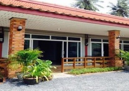 Lanta Fasia House
