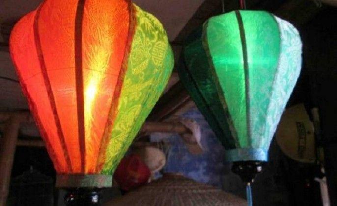 Lantern-making Workshop