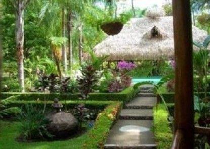 La Palapa Eco Lodge Resort