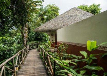 Lapa Rios Eco Lodge