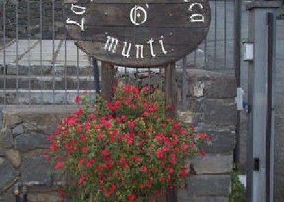La pietra antica O\' munti