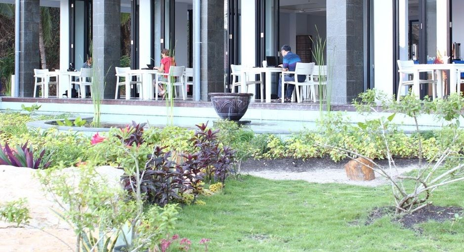Laprima Hotel Labuan Bajo Flores, Manggarai Barat