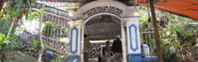 Dalem Cikundul Tomb