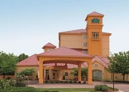 La Quinta Inn & Suites Colorado Springs South/Airport