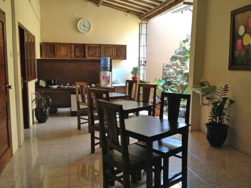 Larasati Guest House, Sleman