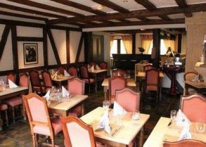 L\'Arbre Vert hôtel-restaurant