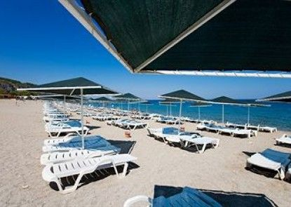 Larissa Garden Beldibi - All Inclusive