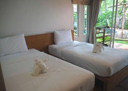 Larissa Samed resort