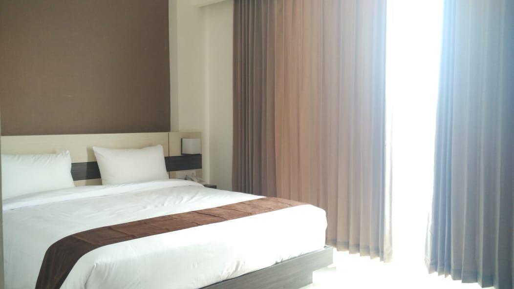Depari Hotel Medan, Medan