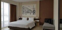 Lariz Depari Hotel Medan