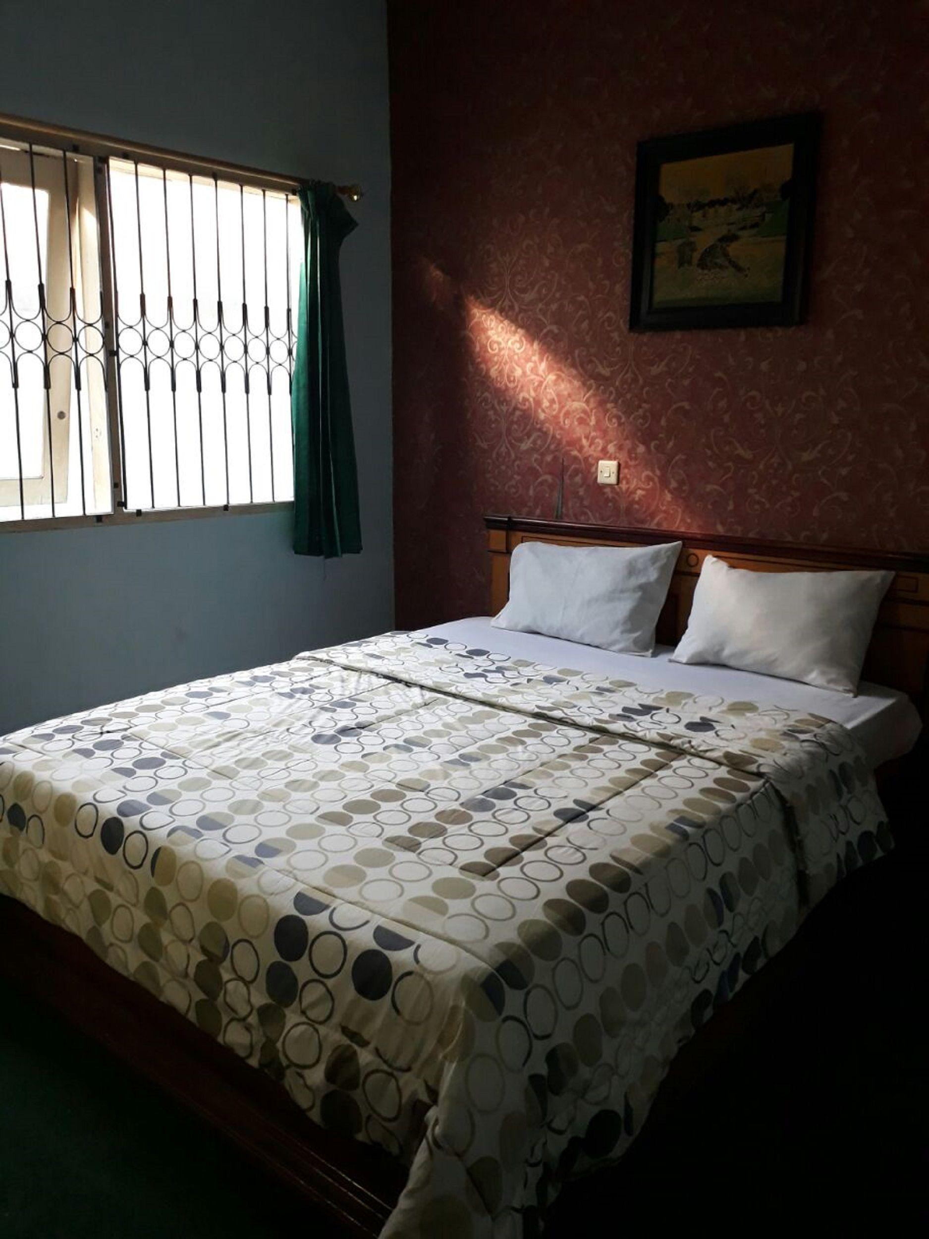 Lariz Mulia Residence Palu, Palu