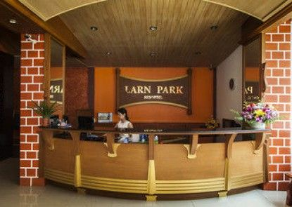 Larn Park Resortel