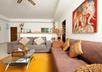 La Romanee 3 Villa by Jetta