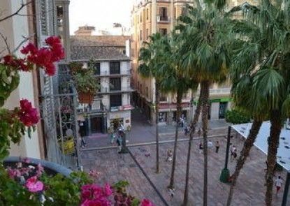 Las Mansiones de Plaza Constitución