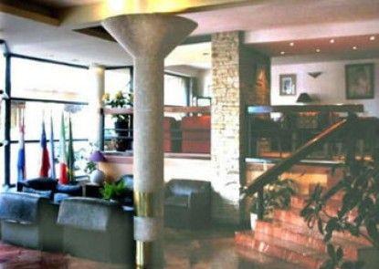 Las Piedras Apart Hotel