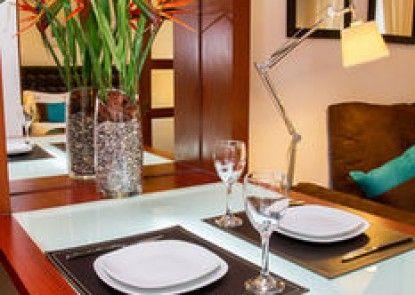 Lastarria Suites