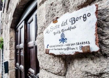 La Suite del Borgo