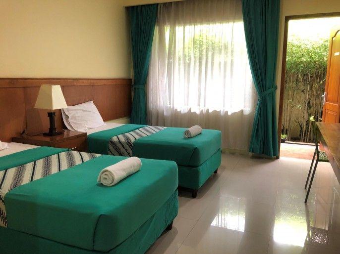 Latifa Hotel Yogyakarta, Sleman