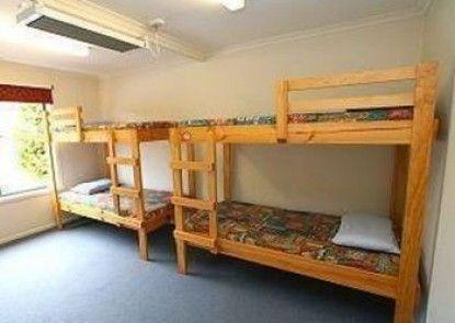 Launceston Backpackers - Hostel