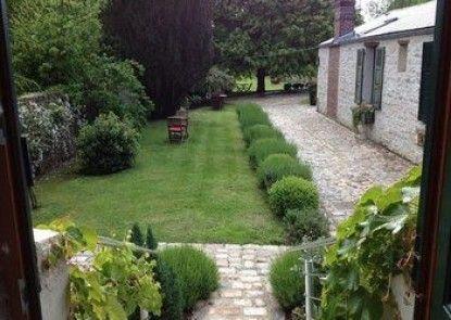 L\'Aunette Cottage