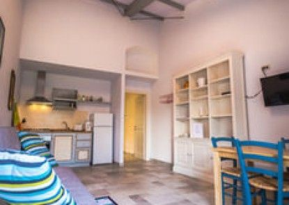 Lavanda & Rosmarino Apartments