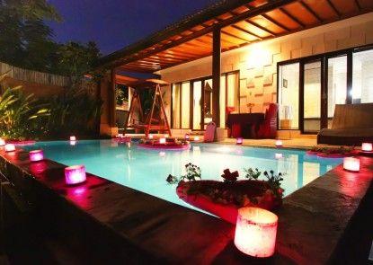 Lavender Villa & Spa Kuta Teras