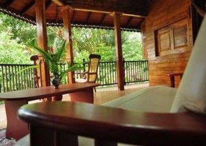 La veranda Di Serena Lake