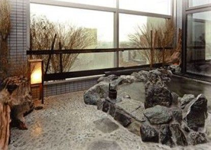 La Vista Kushirogawa Natural Hot Spring