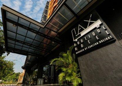 Lax Boutique Hotel