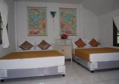 Lay Trang Resort