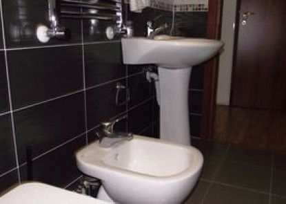 Lazio Elegance Suite