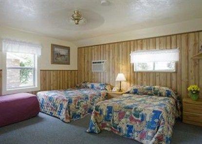 Lazy J Ranch-Americas Best Value Inn